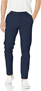 Men's Standard Taper Chino Pant