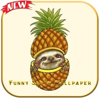 Funny Sloth Wallpaper - Free HD Offline BG & Wallpapers