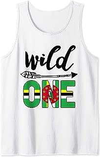 wild flag t shirt