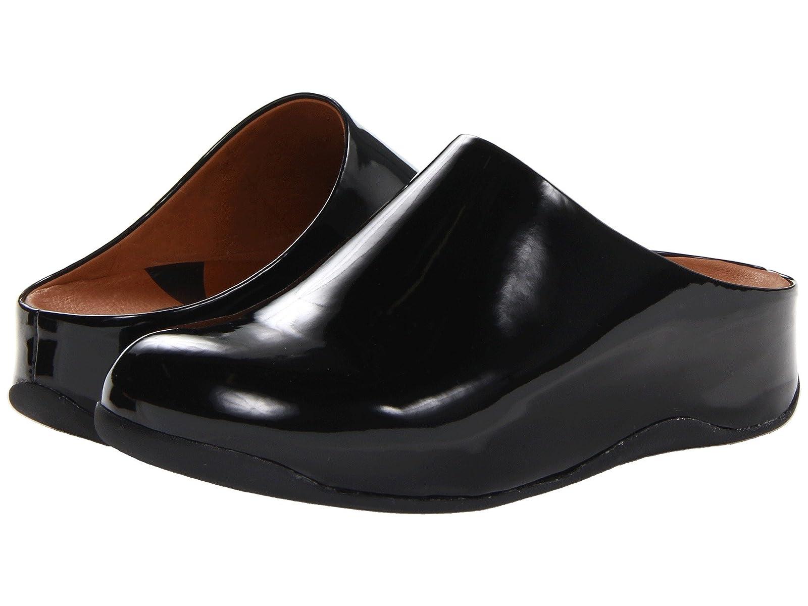 FitFlop Shuv™ PatentAtmospheric grades have affordable shoes