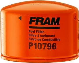 FRAM P10796 Heavy Duty Spin-On Fuel Filter