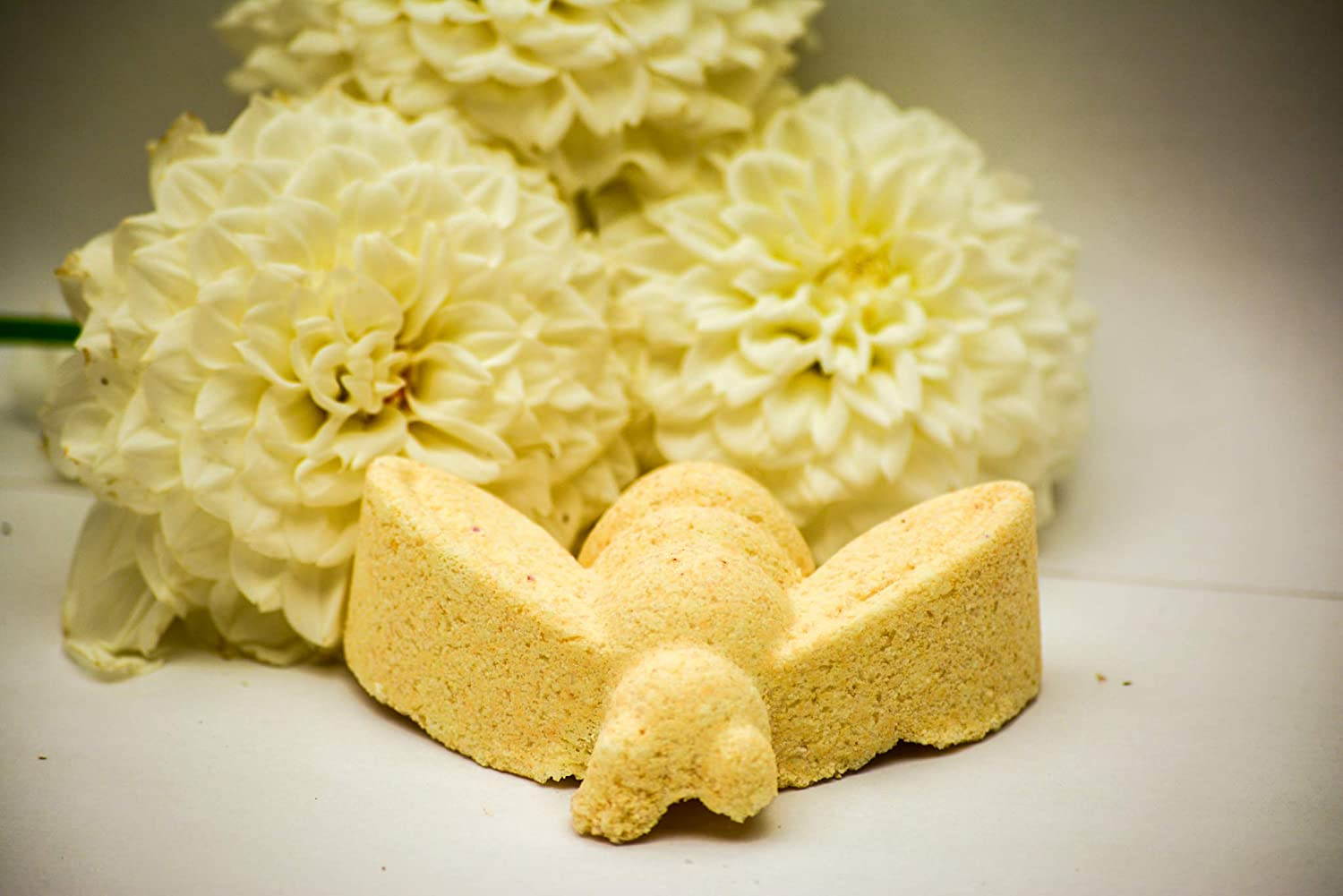 Bath Bomb made with Goat Milk Vanilla Financial sales sale and B scented oz. trust 7