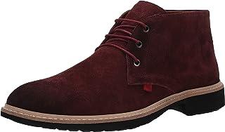 MARC JOSEPH NEW YORK Men's Leather Luxury Chukka Ankle Boot
