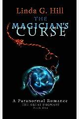 The Magician's Curse: A Paranormal Romance (The Great Dagmaru Book 1) Kindle Edition