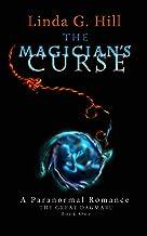 The Magician's Curse: A Paranormal Romance (The Great Dagmaru Book 1)