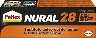 Pattex Nural 28 Universele voegenset, oranje, 75 ml