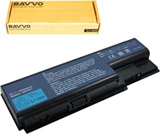 Bavvo Battery Compatible with ACER Aspire 7738G-6006