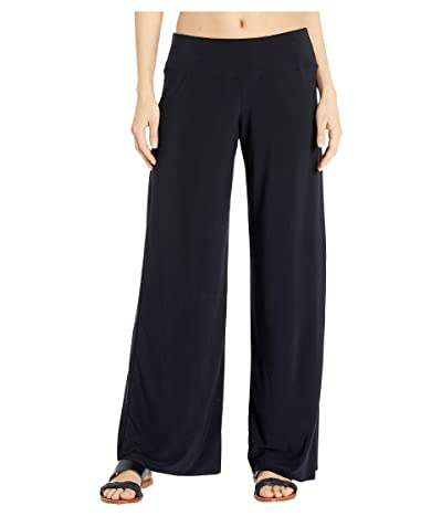 Magicsuit Cabana Pants Cover-Up (Black) Women
