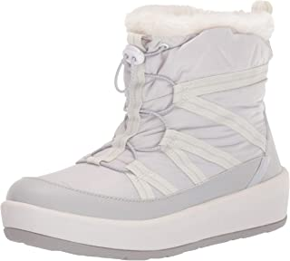 Clarks Step North Frost womens Ankle Boot