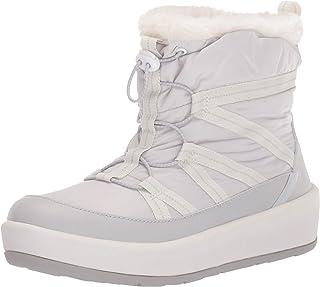 حذاء الكاحل للسيدات من Clarks Step North Frost