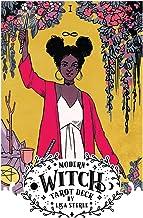 The Modern Witch Tarot Deck