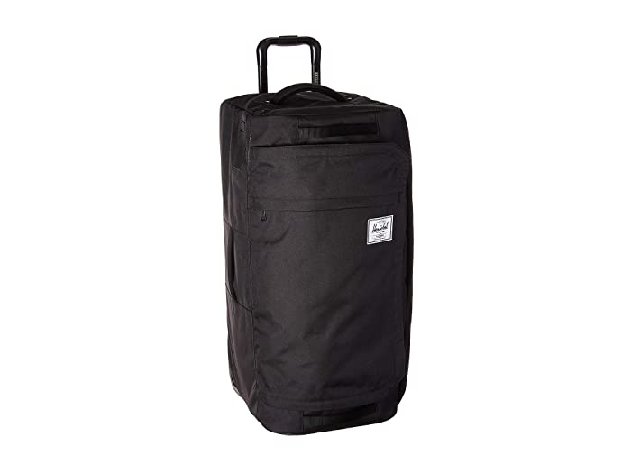 c9bda2694 Herschel Supply Co. Wheelie Outfitter 90L at Zappos.com