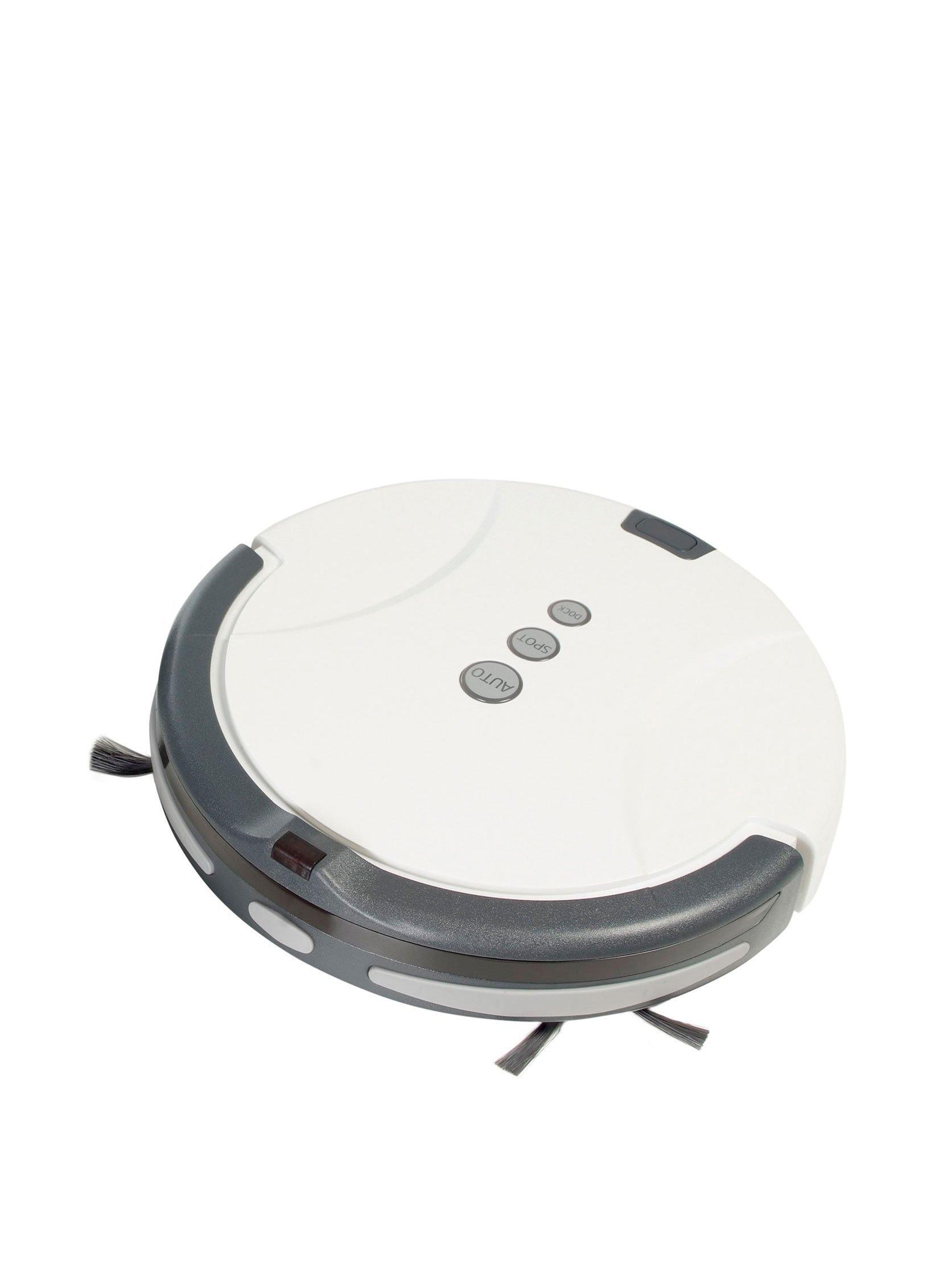 Tango Robot Aspirador Slim Plus: Amazon.es: Hogar