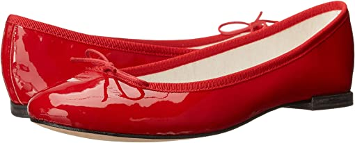 Flamme 1 ( Red 1 Patent Leather)