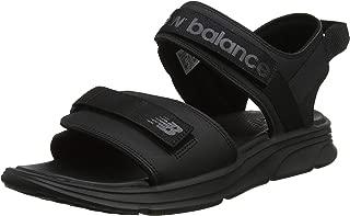 new balance Men's Three Straps Sandals