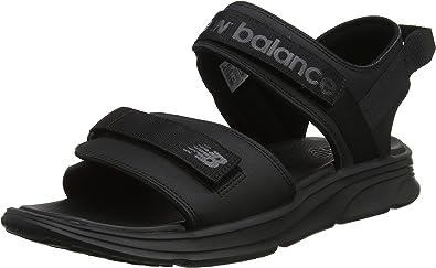 New Balance 250, Chaussures de Plage & Piscine Mixte: Amazon.fr ...