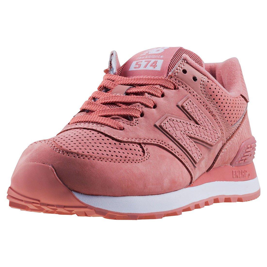 new balances mujer rosa