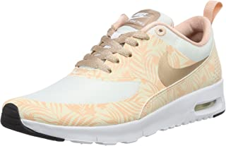 Nike Unisex-Kinder Air Max Thea Print Gs 834320-100 Low-Top