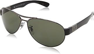 Ray-Ban RB3509 Aviator Sunglasses