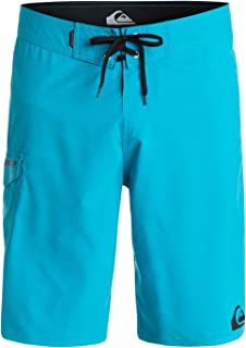 Men's Everyday 21 Inch Boardshort, Hawaiian Ocean, 36