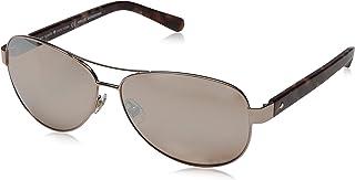 Kate Spade New York Women's Dalia 2 Aviator Sunglasses