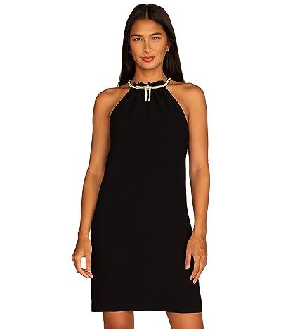 Trina Turk Katie Dress (Black) Women
