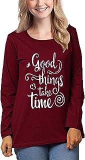 Full Sleeve T-Shirt 3764 For Women