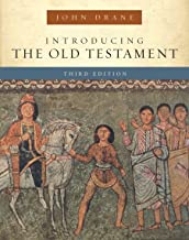 Best introducing the old testament john drane Reviews