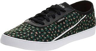 حذاء حريمي COURTFLASH X من أديداس