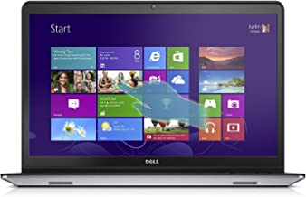 Dell Inspiron 15 5000 Series i5547 TouchScreen Laptop - 4th Gen. Intel Core i5-4210U Processor - 12GB RAM - 1TB Hard Drive - 15.6