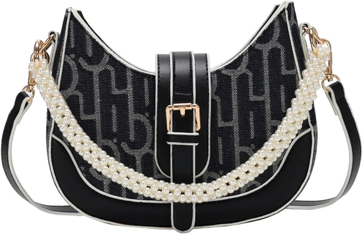HJYHJ Low price Crossbody Bag for Stylish Max 84% OFF Purses Women Designer