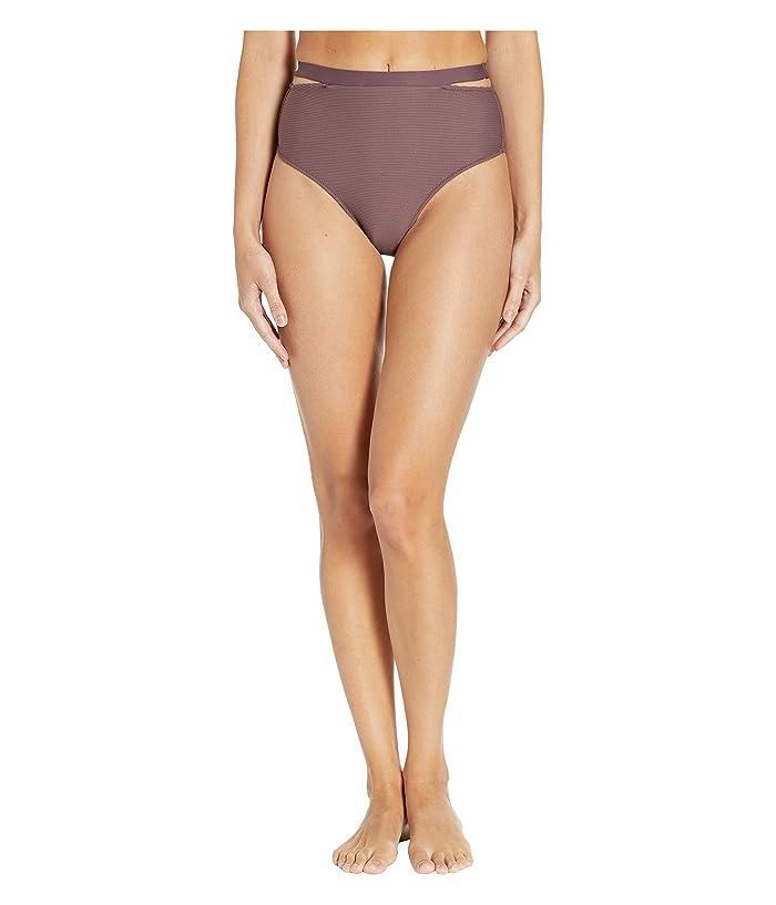 Vitamin A Swimwear Coco Bottoms (Sultana BioRib) Women