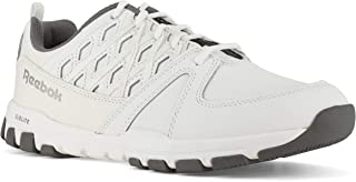 Reebok Men's Sublite Safety Toe Athletic Work Shoe Industrial