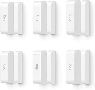 Ring Alarm Contact Sensor 6-Pack