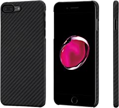 pitaka Slim Case Compatible with iPhone 8 Plus/7 Plus 5.5