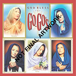 God Bless The Go-Go's