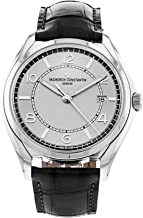Vacheron Constantin Fiftysix Automatic-self-Wind Male Watch 4600E/000A-B442 (Certified Pre-Owned)
