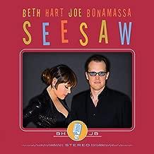 Best beth hart seesaw cd Reviews
