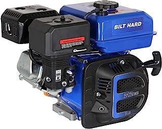 موتور BILT HARD 7HP 212cc ، 4 سیلندر OHV موتور گازی افقی با Recoil Start برای Go Kart ، Mini Bike ، Log Splitter و سایر ماشین ها ، سازگار با EPA