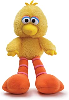 "Gund Sesame Street Big Bird Floppy Body Style 15"" Plush"