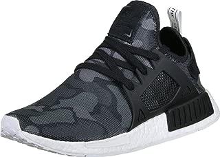 adidas BA7231 Men NMD_XR1 Black White