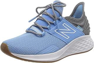 New Balance Women's Roav V1 Fresh Foam Sneaker Running Shoe