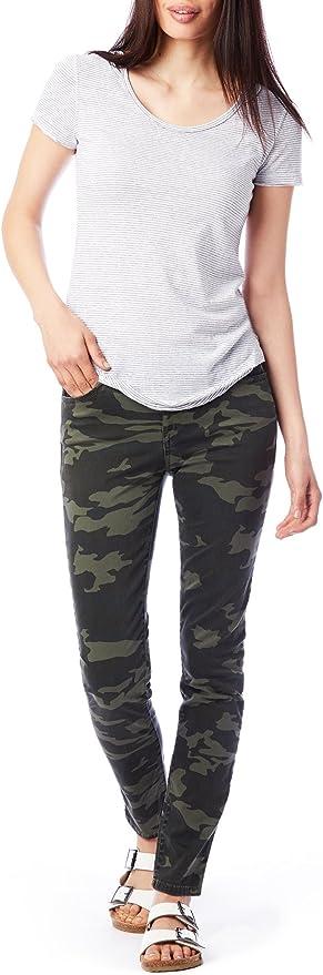 UNIONBAY Womens Karma Ultra Stretch Skinny Pant