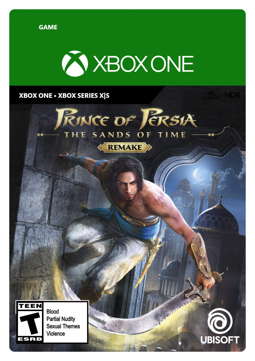 Prince of Persia The Sands Time New Ranking TOP20 life X Series Xbox Remake - Digit
