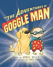 The Adventures of Goggle Man