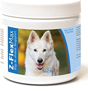 Healthy Breeds Z Flex Supplement Shepherd