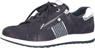 Tamaris Femme Chaussures de Ville à Lacets 23755-24, Dame Chaussures de Sport