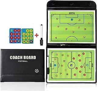 Best magnetic football tactics board Reviews