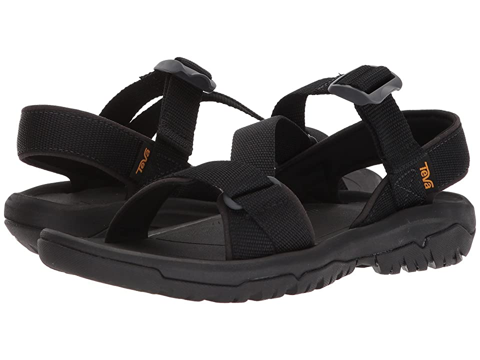 Teva Hurricane XLT2 Cross Strap (Black) Men