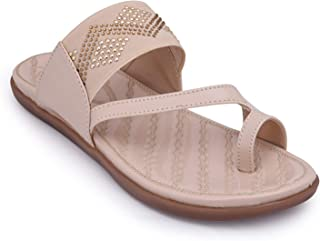 FootStreet Latest Trends Fashion Slippers for Girls and Women Stylish